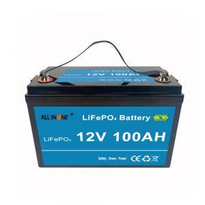 12V Երկարակյաց LiFePO4 4S33P Լիցքավորվող Li-Ion Storage 12V 200Ah Lithium Ion Battery 32700 LiFePO4 Մարտկոց