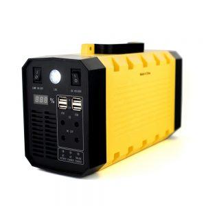 12v 30ah inverter մարտկոց 500w շարժական էլեկտրակայան