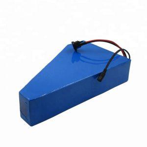 Lithium Battery 18650 27Ah 48V ebike մարտկոց