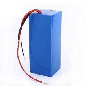 Lithium Battery 18650 72V 100AH 72V 100ah էլեկտրական սկուտեր հեծանիվ հավաքածու մեքենա լիթիում Մարտկոց տուփ