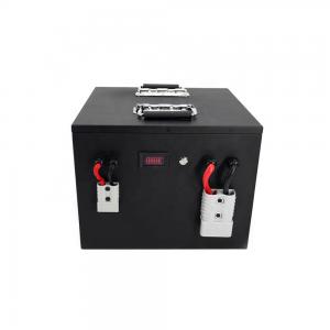 24V 500Ah Lithium ion Lifepo4 մարտկոց Telecom UPS արևային էներգիայի պահպանման համար 24V 500Ah