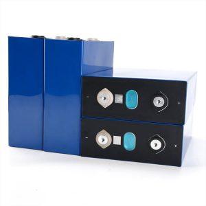 3.2V 310Ah lifepo4 մարտկոցներ ՝ բջջային էներգիայի կուտակման համակարգի համար