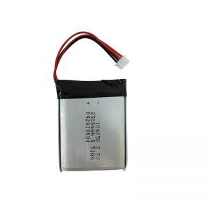 3.7V 2300mAh Փորձարկման գործիքներ և սարքավորումներ պոլիմերային լիթիումի մարտկոցներ AIN104050