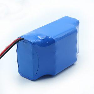 լ իոնային մարտկոցների փաթեթ 36v 4.4ah էլեկտրական hoverboard- ի համար