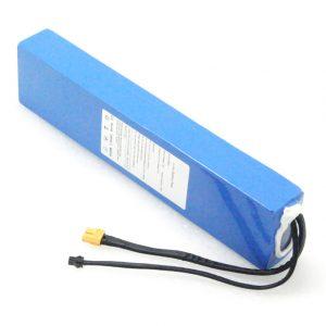10S3P 36V / 3V 7.5Ah խորը ցիկլային մարտկոցներով մարտկոցներով լիթիումի իոն վերալիցքավորվող էլեկտրական սկուտերի համար