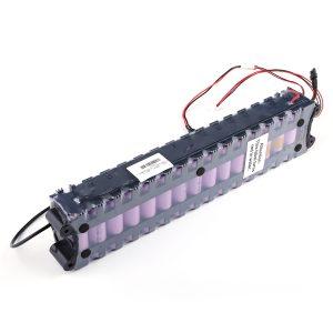 Լիթիում-իոնային սկուտեր Մարտկոցների փաթեթ 36V xiaomi օրիգինալ էլեկտրական սկուտերների էլեկտրական լիթիումային մարտկոց