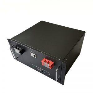 Էժան արևային մարտկոց LiFePO4 48v 100ah 5KWh