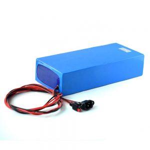 48v 20ah լիթիումի մարտկոցների փաթեթ էլեկտրական սկուտերի համար 48v 1000w էլեկտրական հեծանիվ մարտկոց