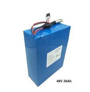 48v26ah լիթիումի մարտկոց etwow էլեկտրական սկուտերների համար էլեկտրական մոտոցիկլ graphene մարտկոց 48 վոլտ լիթիումային մարտկոց արտադրողների համար