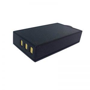 3.7V 2100mAh Portable POS տերմինալային պոլիմերային լիթիումի մարտկոց