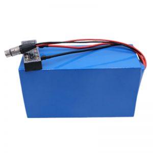 Custom Lithium Battery Pack 60V 20Ah Էլեկտրական մոտոցիկլետի մարտկոց