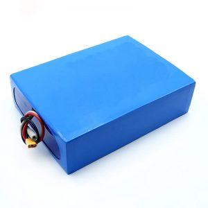 Բարձրորակ 60v 40ah լիթիում իոնային մարտկոց էլեկտրական հեծանիվ մարտկոց