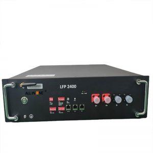 Բարձր լարման 48V 96V 192V LiFePO4 մարտկոց 50Ah 100Ah 200Ah 300Ah BMS LiFePO4