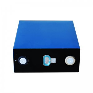 LiFePO4 լիթիումի իոնային մարտկոց, 3.2V 302Ah աստիճան A
