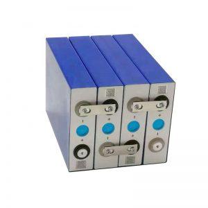 ԲՈԼՈՐ ՄԻ ՄԵԿՈՒՄ Արևային մարտկոցի բջիջում 3.2V90Ah Lifepo4 մարտկոց էներգիայի պահպանման համար