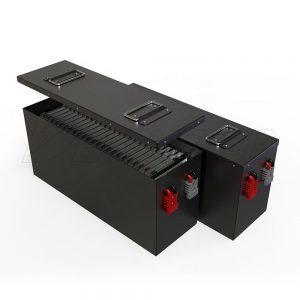 LiFePO4 վերալիցքավորվող մարտկոց 300AH 12V