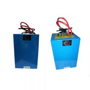 Արևային / քամու համակարգի համար LiFePO4 վերալիցքավորվող մարտկոց 150AH 24V