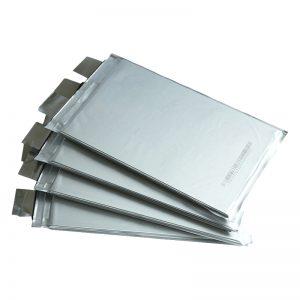 LiFePO4- ի վերալիցքավորվող մարտկոց 3.2V 10Ah փափուկ տուփ 3.2v 10Ah LiFePo4 բջջային Վերալիցքավորվող լիթիում երկաթի ֆոսֆատ մարտկոց
