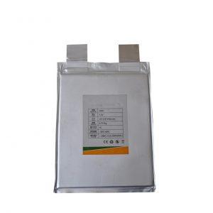 LiFePO4 վերալիցքավորվող մարտկոց 40Ah 3.2V