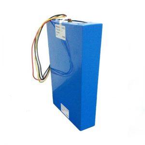 LiFePO4 վերալիցքավորվող մարտկոց 30Ah 9.6V