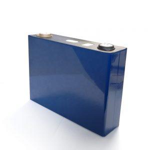 Խորը ցիկլը 3.2V 100Ah լիթիումի LiFePo4 մարտկոցի բջիջը Արեգակնային պանելների համար