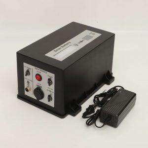 1KW արևային էներգիա LiFePO4 մարտկոցի փաթեթ